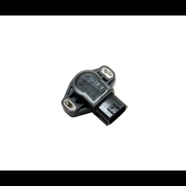 Throttle body sensor